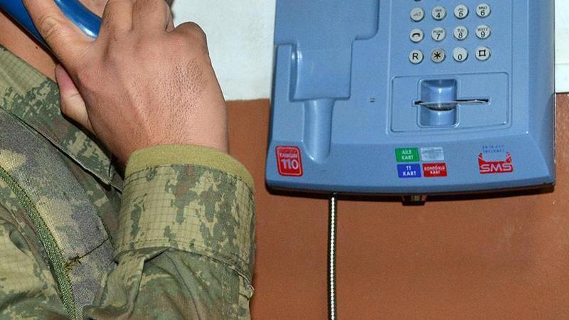 72 albay için FETÖ'den gözaltı kararı