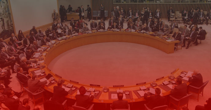 BMK Dönem Başkanı Haley: BMGK, Suriye'de askeri önlem almazsa...