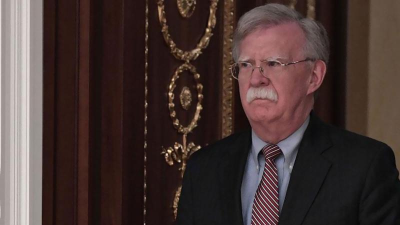 ABD'den Venezuela ordusuna darbe çağrısı