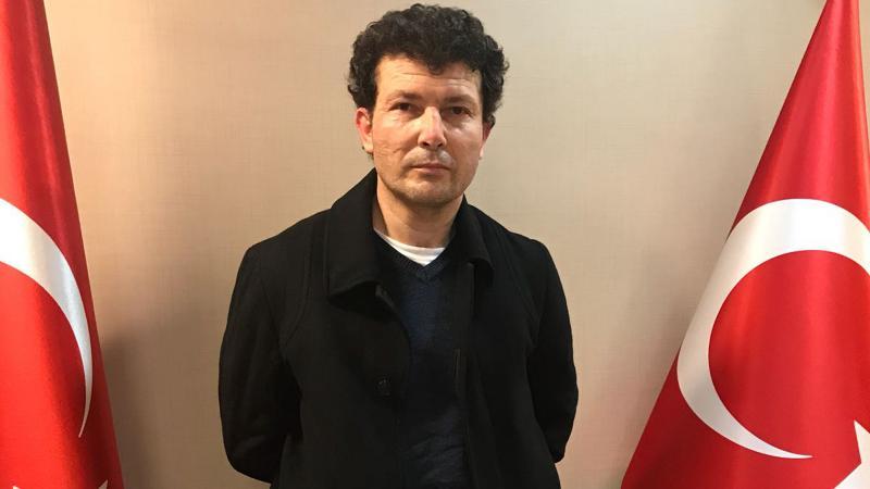 Kosova'dan getirilen 'Adli Tıp'çı Karakaya profesörlüğü Sosyal Hizmetlerden almış