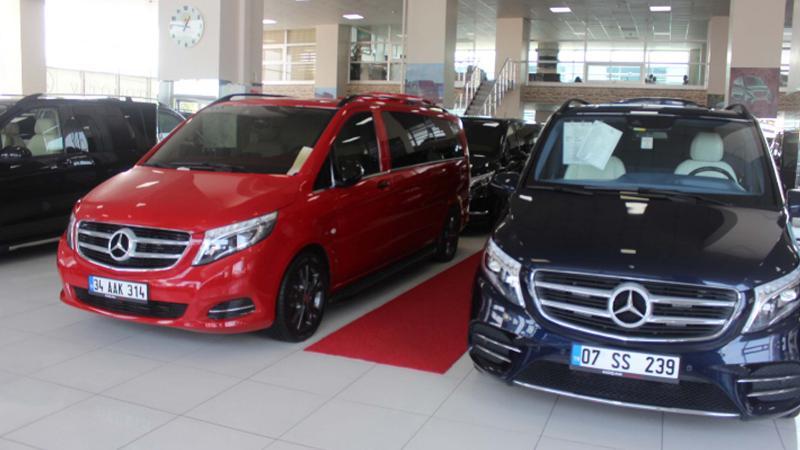 UBER'den kaçış: Araçları satmaya başladılar