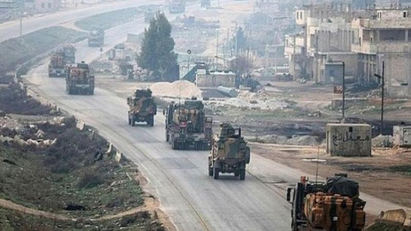 Rusya: İdlib'deki silahsızlaştırılmış bölgenin sınırları belirlendi
