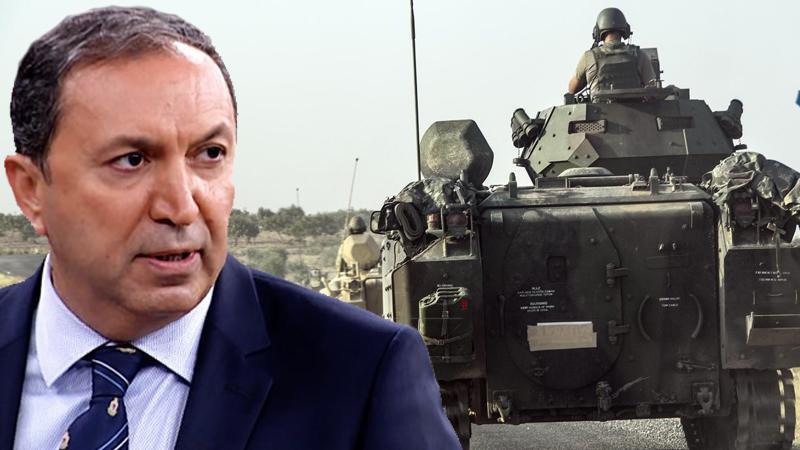 Soner Polat : Türkiye gücünü gösterdi