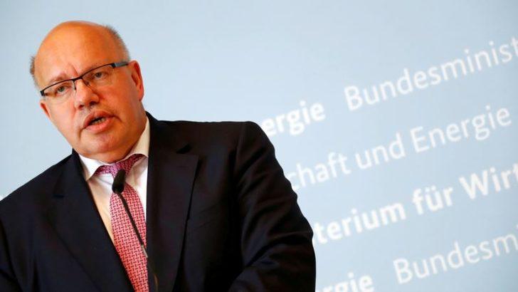 'Avrupa Amerika Karşısında Diz Çökmeyecek'