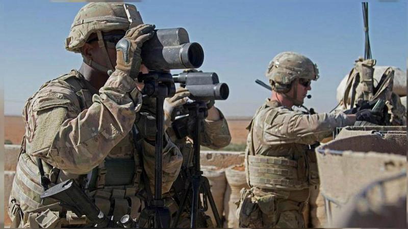 Beyaz Saray'dan Suriye açıklaması: 200 kişilik ekip bir süre daha kalacak
