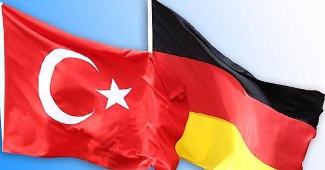 Alman Bakan: Türklerin seçim kampanyasına karşıyım