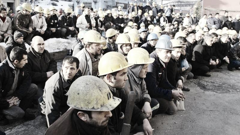 Taşeron işçileri meydanlara iniyor