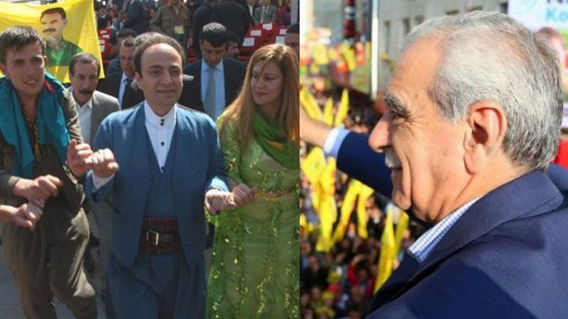 HDP/PKK'ya Nevruz izni