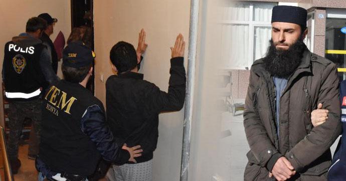 15 DEAŞ şüphelisi serbest bırakıldı