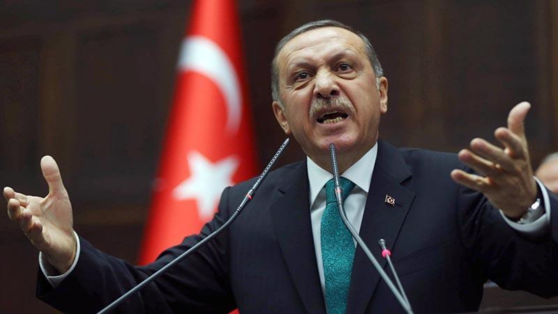 Erdoğan: 7 şehit aldılar, 700 terörist öldüreceğiz
