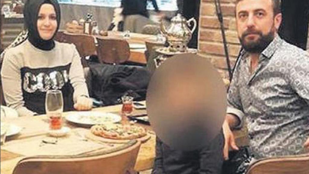 Kadir Demirel'in kızı cinayeti anlattı