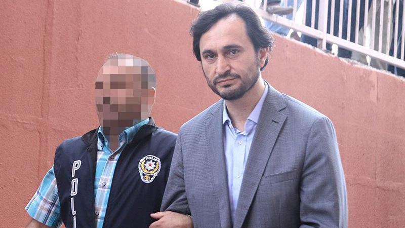 AKP eski il başkanı FETÖ'nün kasası çıktı