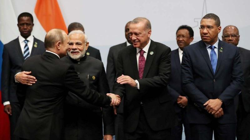 Moskova merkezli düşünce kuruluşu: Türkiye BRICS üyeliğini hak ediyor