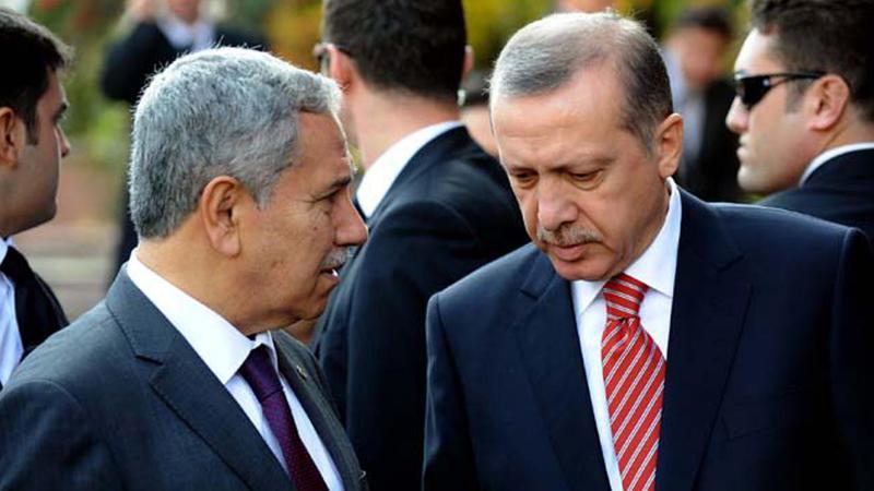 Bülent Arınç: Abdullah Gül'ün adaylığı konusunu da ele aldık