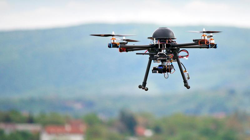 İmralı'ya drone yasağı
