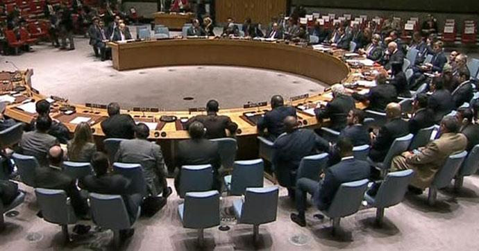 BM Güvenlik Konseyi'nde Türkiye'ye 'El Kaide' çağrısı