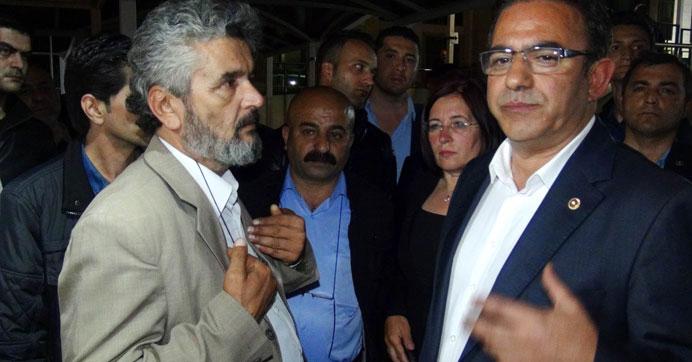 CHP Genel Başkan Yardımcısı'ndan açıklama