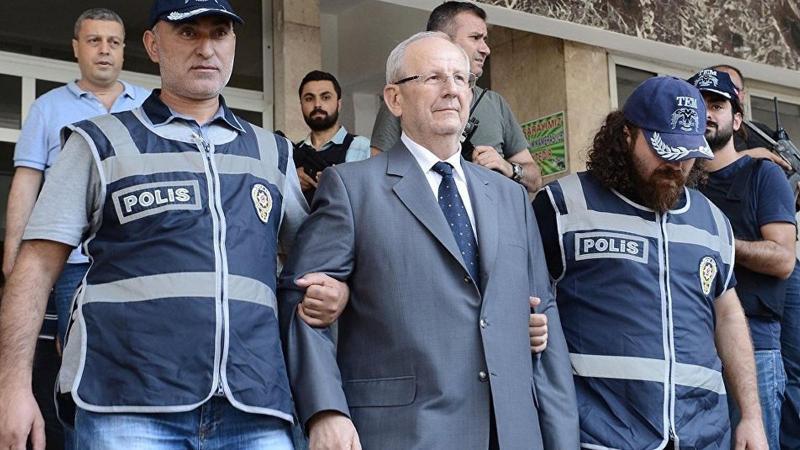 Mahkemenin Adem Huduti kararı: FETÖ üyesi değil ama darbecileri engellemedi