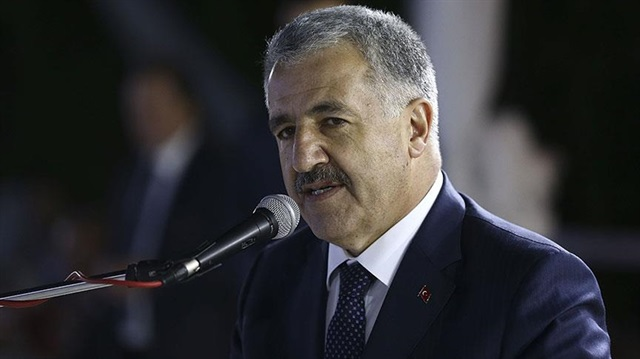 Bakan Atatürk Havalimanı'na ne yapılacağını açıkladı