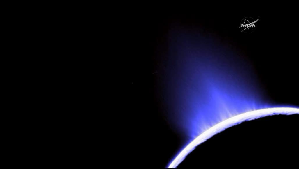 NASA açıkladı: Canlı yaşamı olabilir