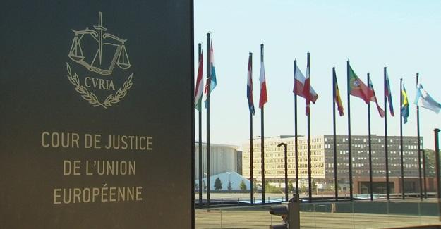 Avrupa Adalet Divanı'ndan flaş 'başörtüsü' kararı