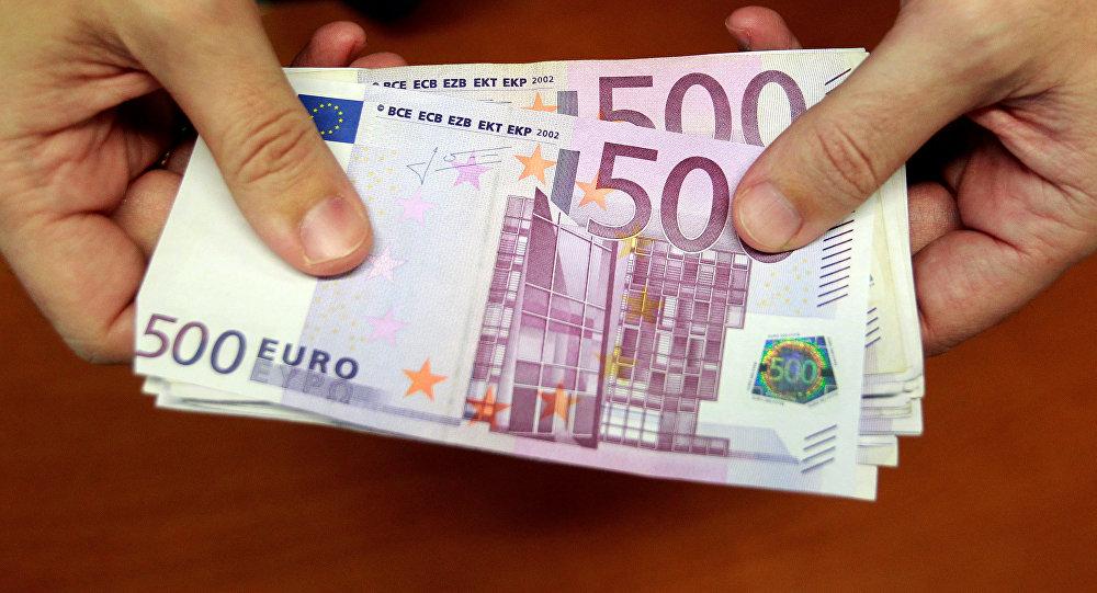 'Robin Hood' bankacı zenginlerin hesabından yoksullara 1 milyon euro aktardı
