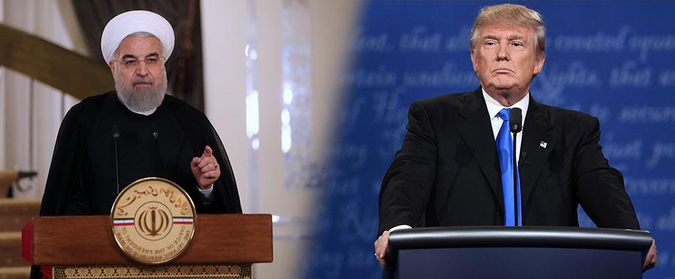 ABD ve İran arasında gerginlik artıyor