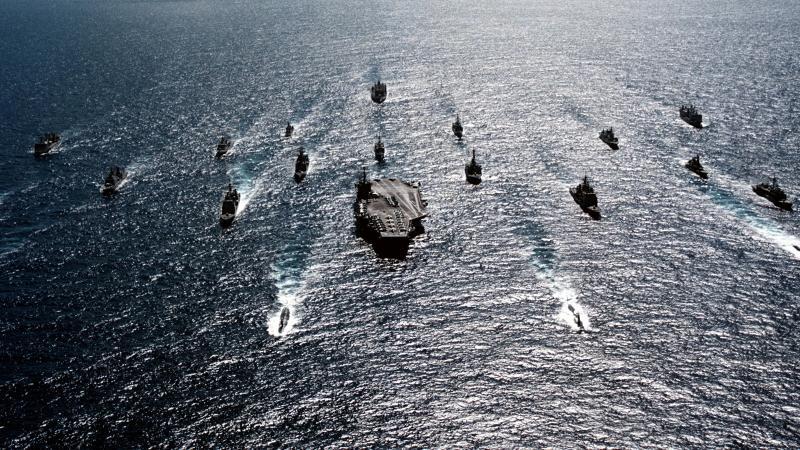 ABD 6. Filo'yu Karadeniz'e gönderiyor: İzin talebi Ankara'ya iletilecek!