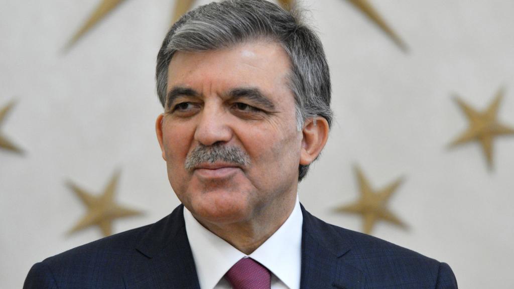Eski AKP Milletvekili Şirin: Abdullah Gül, Fetullah Gülen'le görüştü
