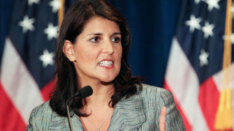ABD'den yeni kışkırtma: Suriye ordusunu vurabiliriz