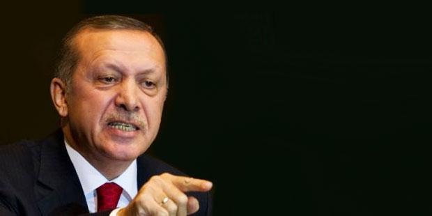 Erdoğan: 'Bana yeni parti kurdurtmayın'