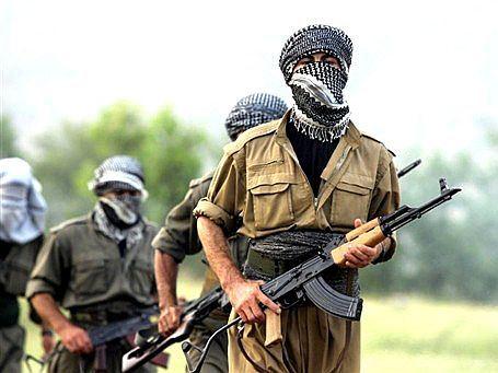 Şırnak' ta PKK operasyonunda 3'ü Fransız 16 kişi gözaltında