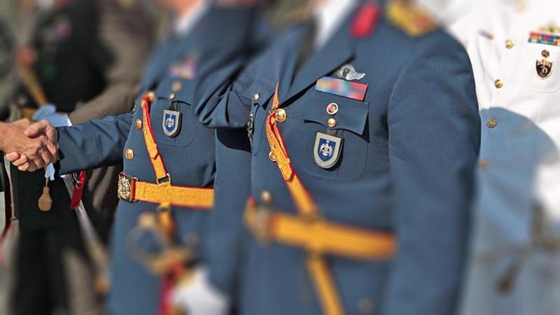 Tanık albay anlattı: FETÖ'cüler askeri yargıyı nasıl ele geçirdi?