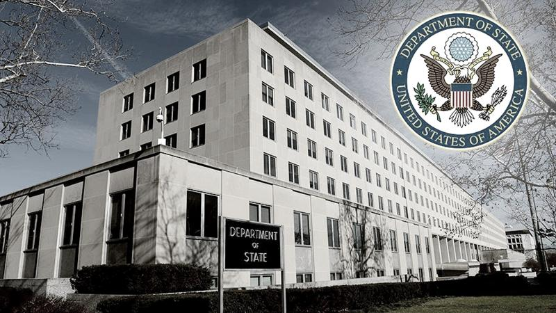 ABD Dışişleri Sözcüsü: İran'ı yakından takip ediyoruz