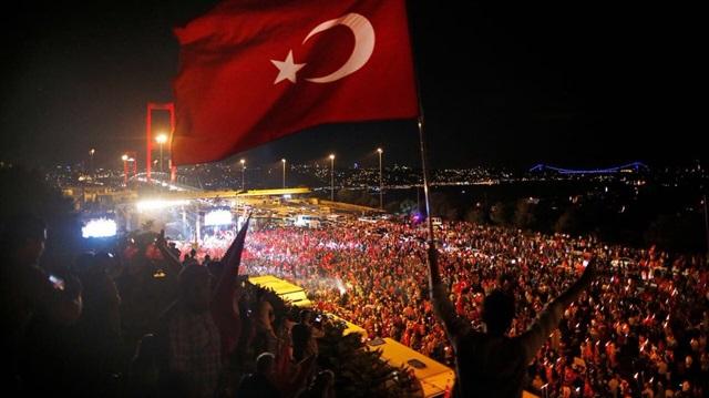 15 Temmuz gecesi Ruslar Tayyip Erdoğan'ı nasıl kurtardı