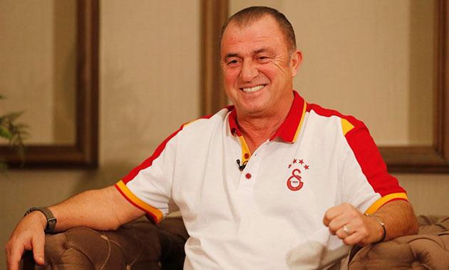Galatasaray Teknik Direktörü Terim: ''Çok büyük çapta bir proje düşünüyorum''
