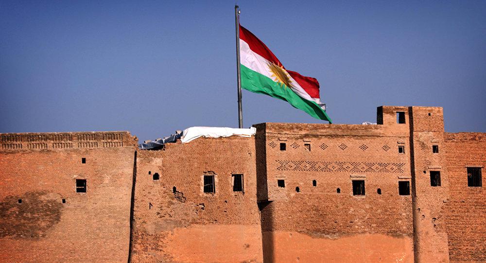 'TSK'den Irak adımı': Rudaw'a göre Erbil'in Sidekan bölgesine Türk askeri konuşlandı