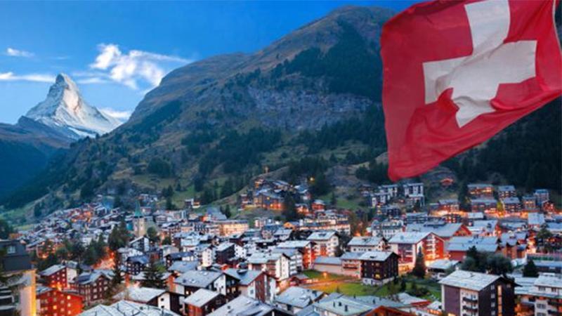 Türk diplomatlar İsviçre'ye iltica talebinde bulundu