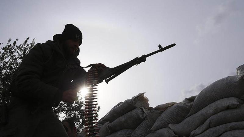 İdlib'de yüksek tansiyon: HTŞ saldırıları yoğunlaştırdı