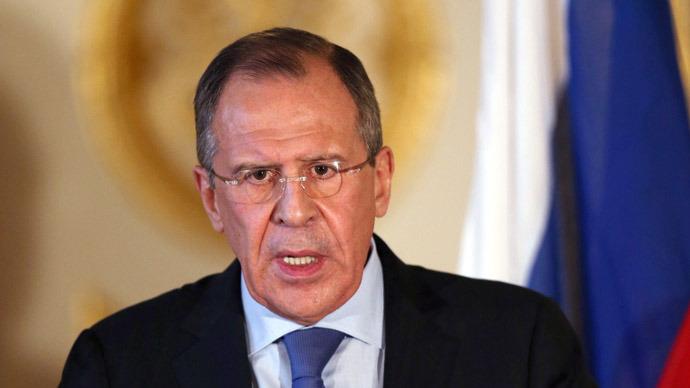 Lavrov: ABD'nin Suriyeli Kürtlere sağladığı askeri destek kötü niyetini gösteriyor olabilir