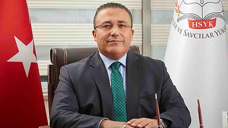 HSYK Başkanvekili Mehmet Yılmaz: Bizde ByLock'çu kalmadı