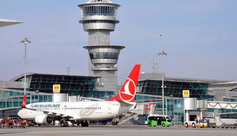 Atatürk Havalimanı'na veda tarihi belli oldu