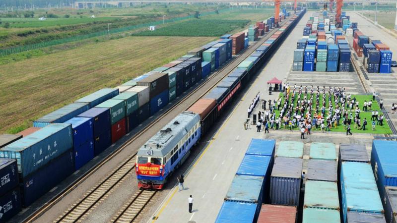 Çin'in yeni yatırım üssü: Türkiye