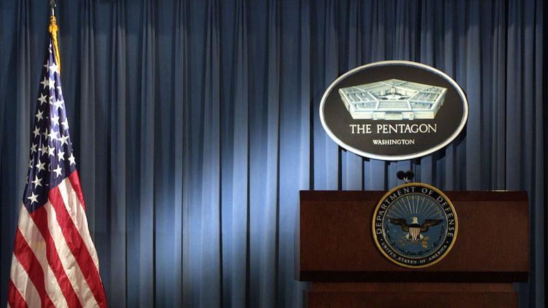 Pentagon Türkiye'yi yaptırımlarla tehdit etti!