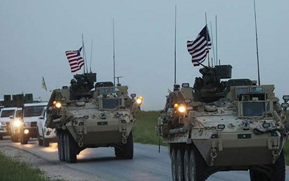 ABD elçiliğinden PYD savunması: Tank vermedik