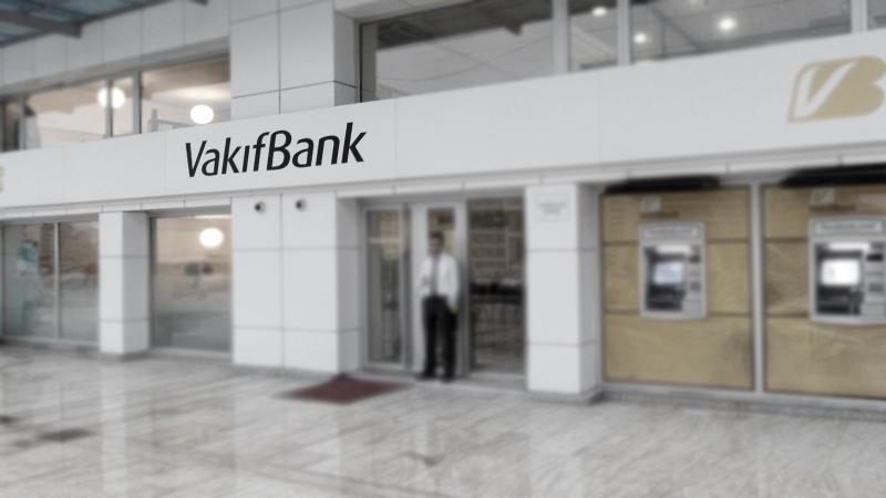 Vakıfbank'tan Reza Zarrab açıklaması