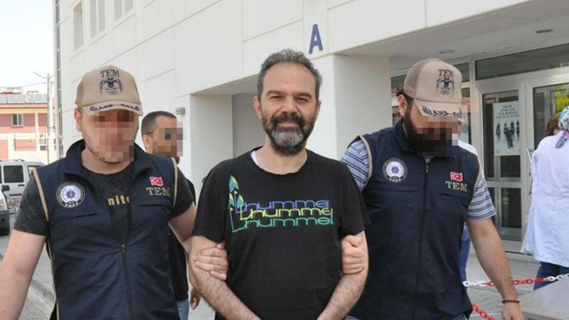 FETÖ'nün 'sır küpü' cezaevinde ölü bulundu