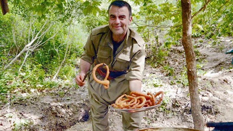 Demirtaş'ın PKK'lı ağabeyinden HDP'ye oy verenlere tatlı sözü