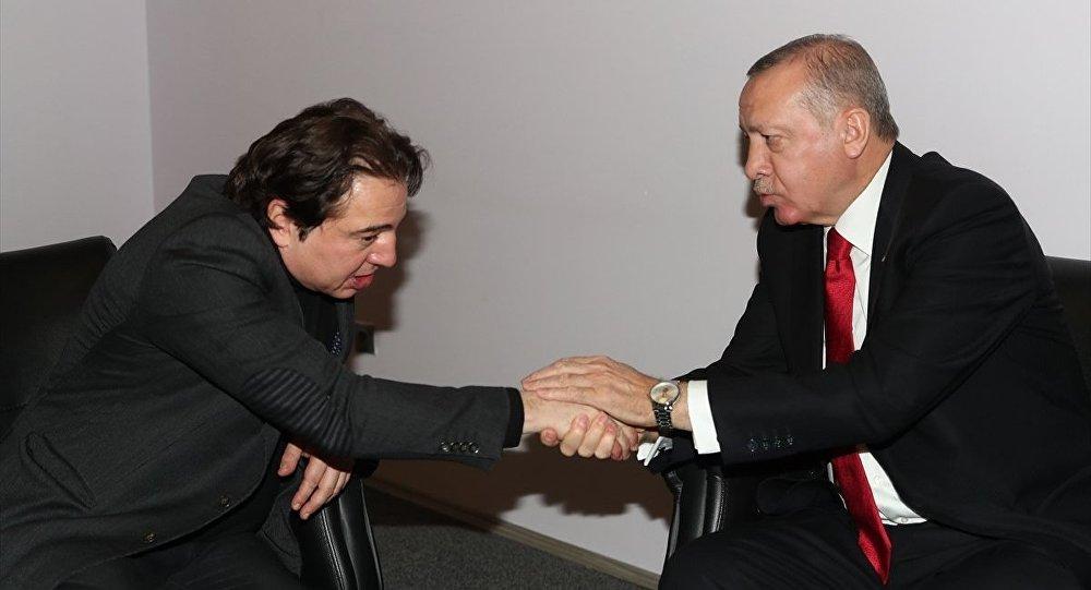 Cumhurbaşkanı Yardımcısı Oktay'dan Fazıl Say konseri yorumu: Mesaj son derece net