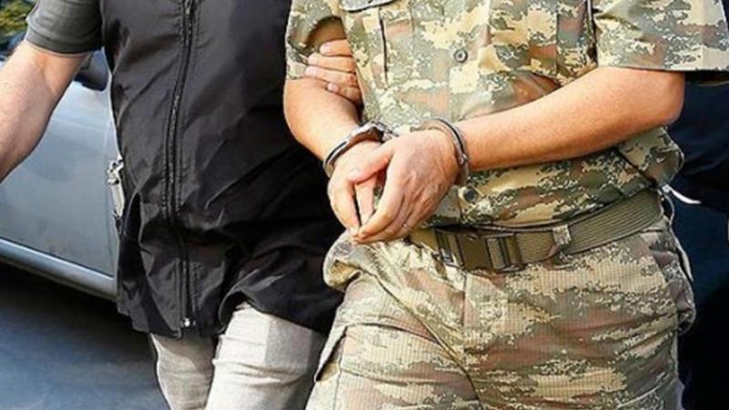 FETÖ''ye dev operasyon! 100'ün üzerinde askere gözaltı